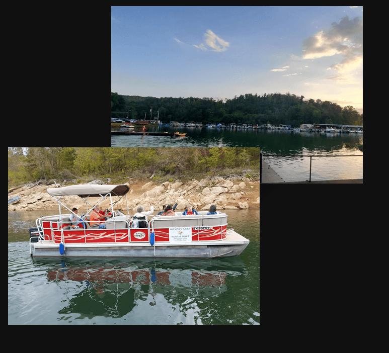 Hickory Star Resort & Marina | Norris Lake Camping, Boating & Fishing