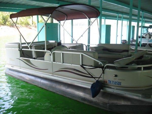 Hickory Star Resort & Marina | Norris Lake Camping, Boating & Fishing | Boat Rentals